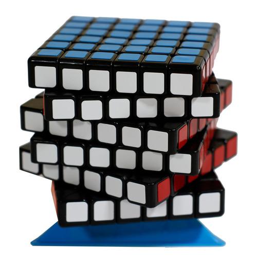 cubo magico 6x6 de rubik 6x6x6 yj guanshi profesional