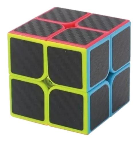 cubo magico clasico 2x2 cube magic world original educando