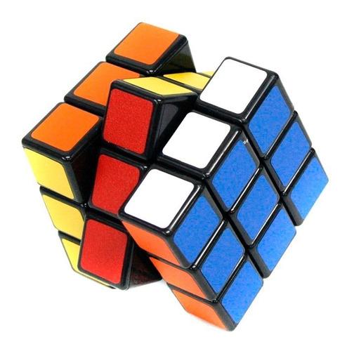 cubo magico, cubo de rubik en caja, magic cube