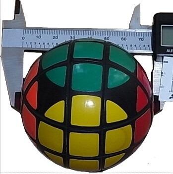 cubo magico de rubik 360 revoluciones