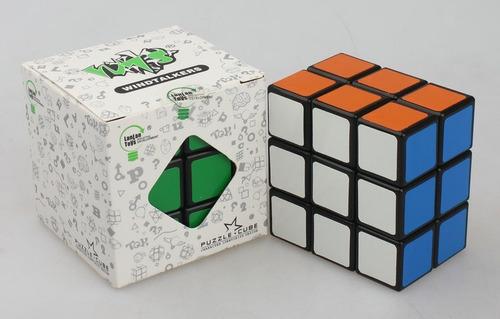 cubo mágico de rubik de speedcuber original! 3x3x2 lanlan