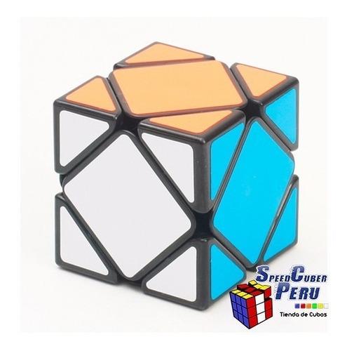 cubo mágico de rubik skewb guanlong