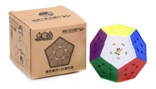cubo mágico magic