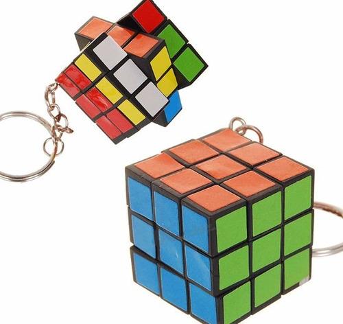 cubo mágico mini para souvenir regalo cotillón - excelente!!