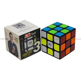 Cubo Mágico Profissional 3x3x3 - Qiyi Cube