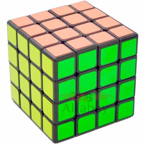 cubo mágico profissional 4x4x4 moyu yj guansu imperdível!