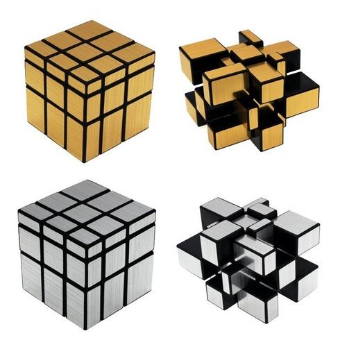 cubo mágico rubik cyclone-boy 3×3 mirror