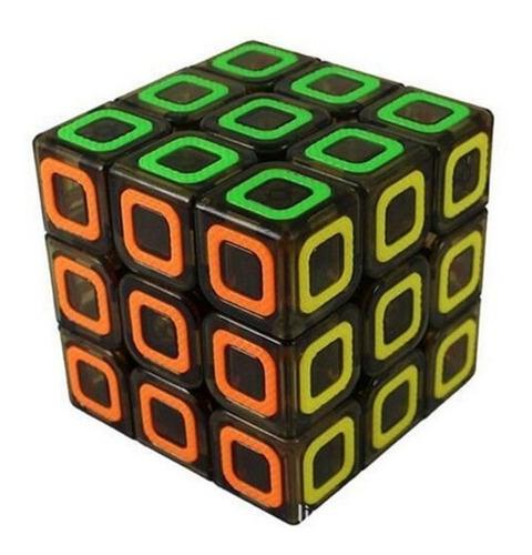 cubo magico rubik mofangge qiyi ciyuan 3x3x3 original