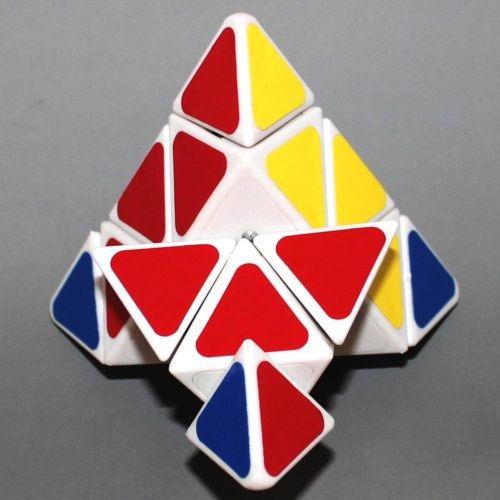 cubo magico rubik piramix nuevo desafío para cuberos