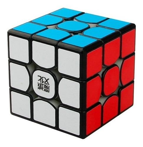 cubo magico rubik profesional de velocidad moyu weilong gts