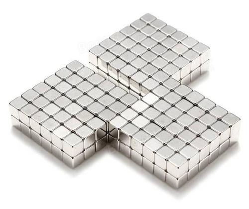 cubo magnético 6x6 imanes neodimio 216 piezas 3mm antiestres