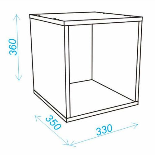 cubo makenna bcb 03-23 roble