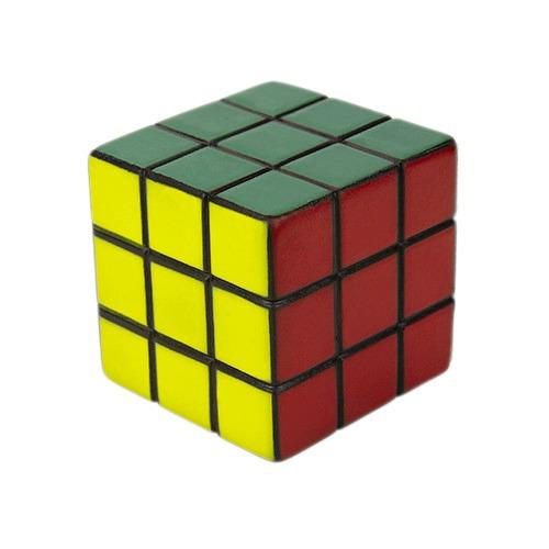 cubo multicolor anti-stress promocional