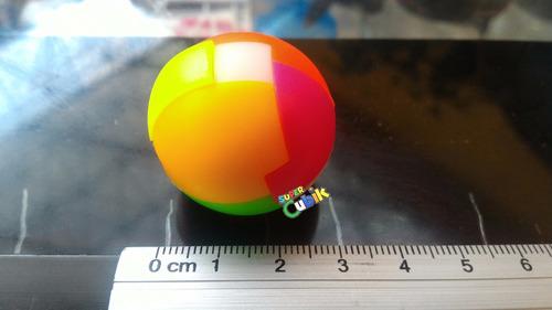 cubo o esfera armable puzzle lote 20pzs destreza habilidad