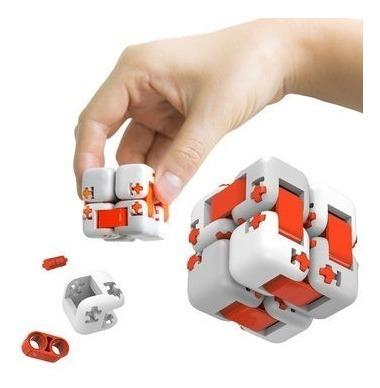 cubo original mitu fidget spinner xiaomi antiestres