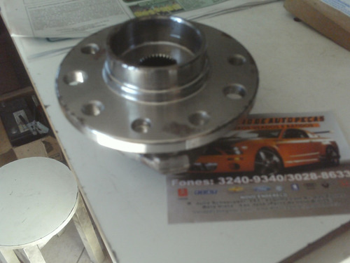 cubo roda dianteira astra 99 00 01 02 03  original 90575809