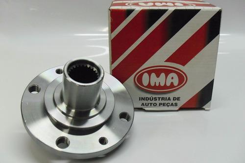 cubo roda dianteiro fiat palio 1.8 8v elx hlx ima al610