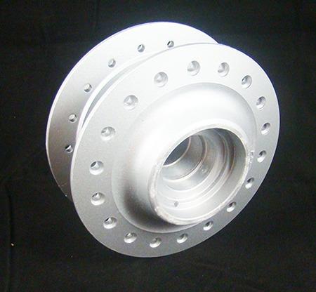 cubo roda ybr 125 ed disco modelo original 0313 ler abaixo