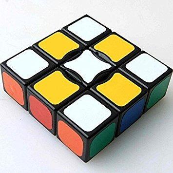 cubo rubik 1x3x3 super floppy z cube o lanlan , speedcube