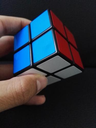 cubo rubik 2x2 el original marca shengshou - speedcube