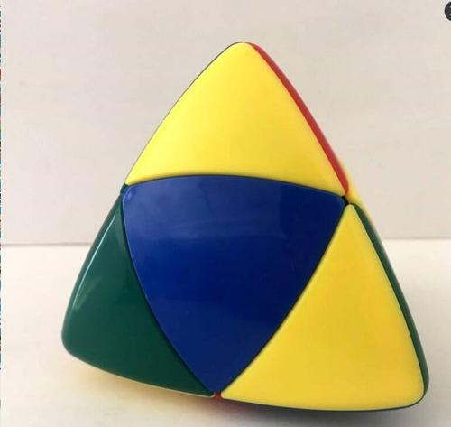 cubo rubik 2x2 shengshou mastermorphix 2x2 , speedcube