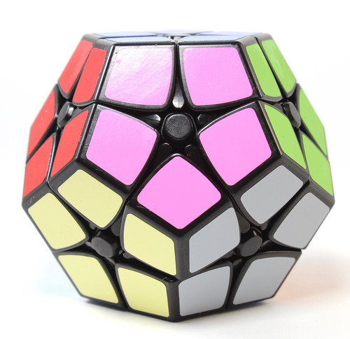 cubo rubik 2x2 shengshou megaminx 2x2 flowerminx , speedcube
