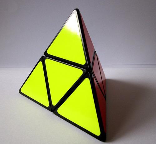 cubo rubik 2x2 shengshou pyramorphix 2x2 , pyraminx 2x2