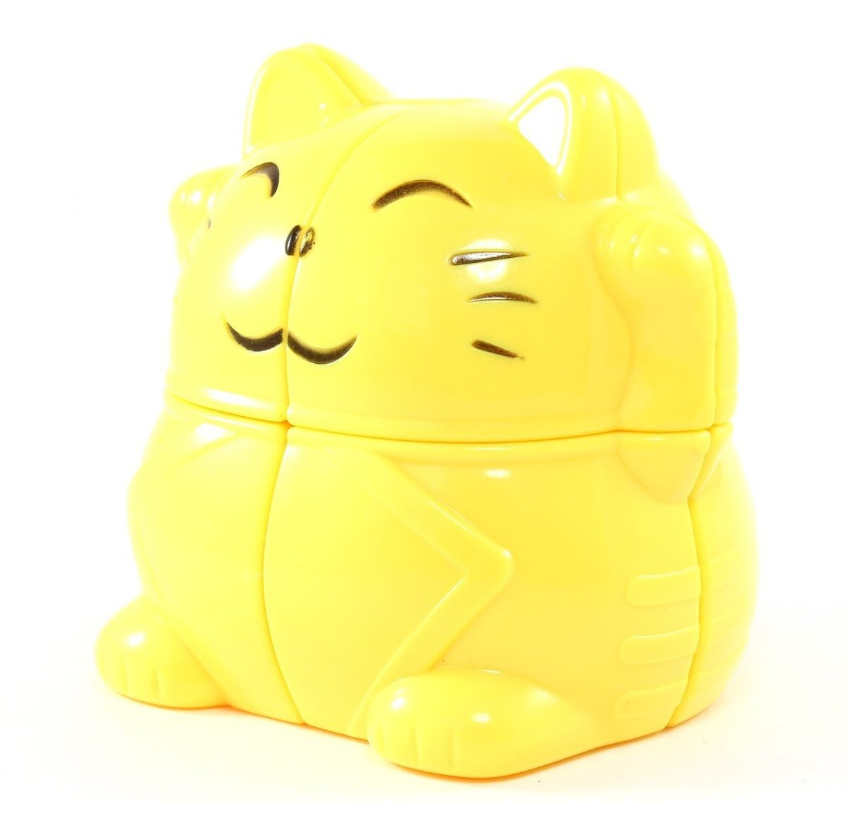 Cubo Rubik 2x2 Yj Cat , Gato , Envio Y Base Gratis