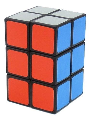 cubo rubik 2x2x3 cuerpo negro magic cube