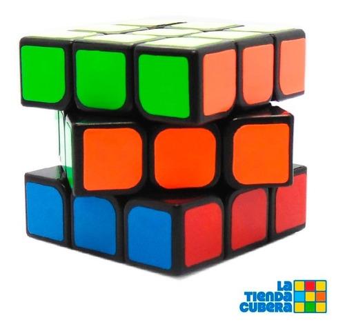 cubo rubik 3x3 moyu yj guanlong speedcube magico profesional