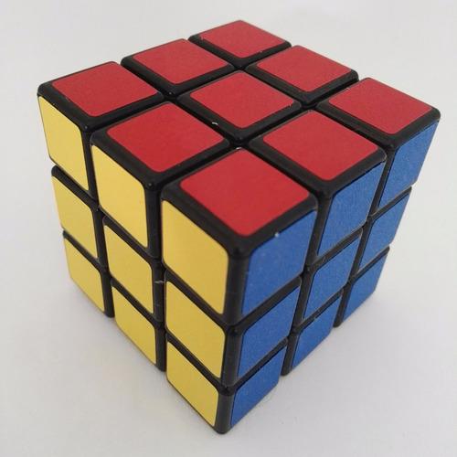 cubo rubik 3x3 original shengshou - speed cube envio gratis