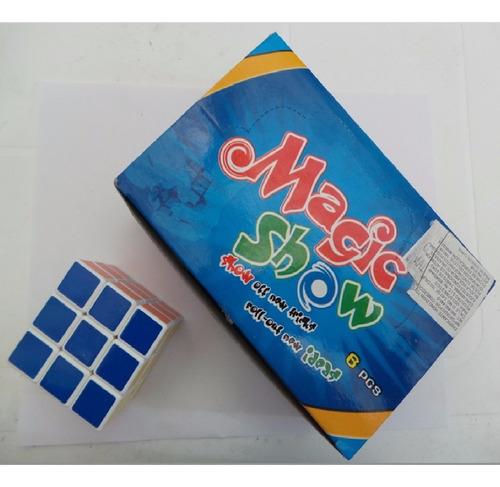 cubo rubik 3x3 pagas1 llevas3 ideal speedcube magic show w11