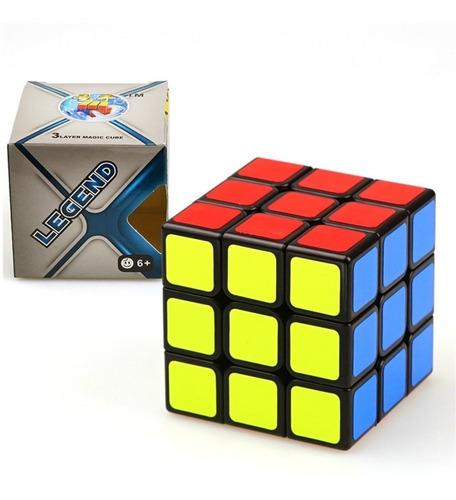 cubo rubik 3x3 shengshou legend original speed envío gratis