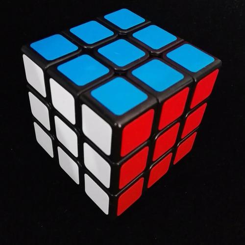 cubo rubik 3x3 shengshou legend original speed envio gratis