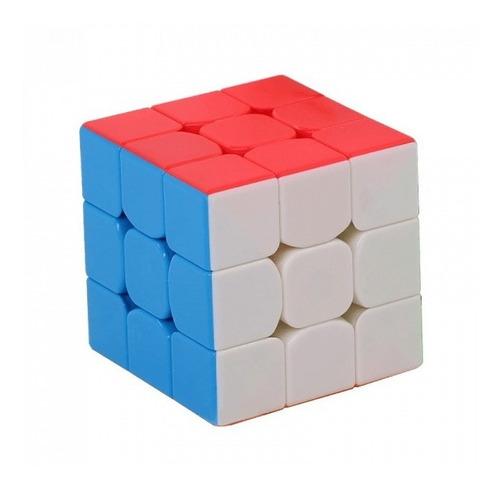 cubo rubik 3x3 speed cube excelente calidad
