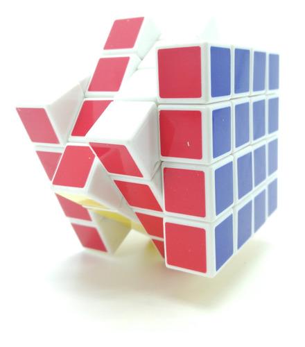 cubo rubik 4x4x4 profesional diseño único