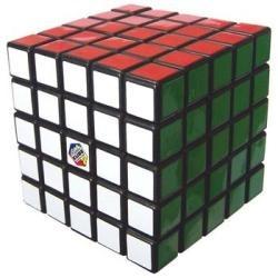 cubo rubik 5x5 100% original importado, envíos todo el país