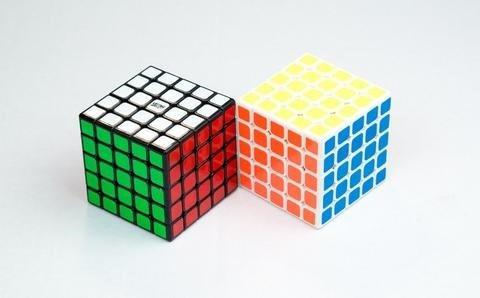 cubo rubik 5x5 moyu aochuang , speedcube , envio gratis