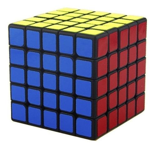 cubo rubik 5x5 shengshou cubo magico 5 niveles original pro