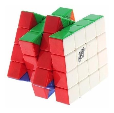 cubo rubik cyclone boys 4x4 original