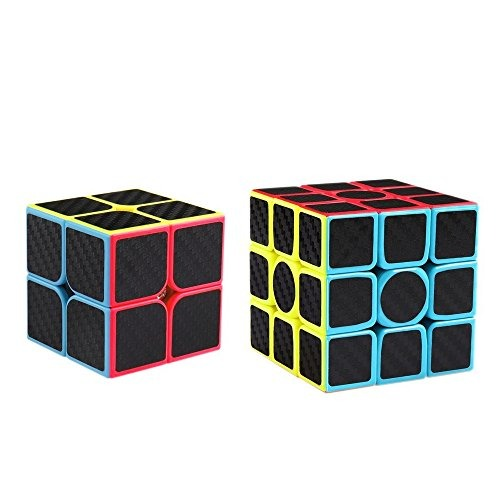 8db66cd38d85 Cubo Rubik Dreampark Speed Cube Set [3 Pack] Magic Puzzle Cu
