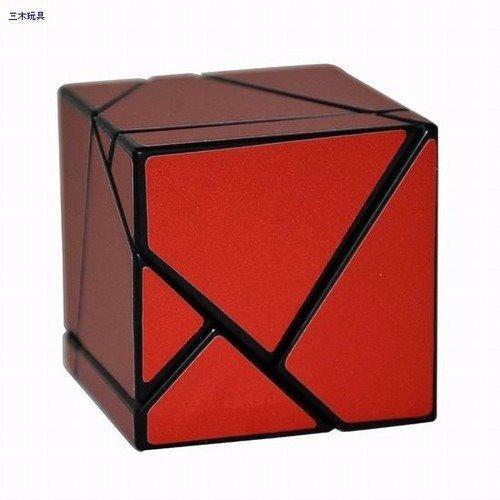 cubo rubik ghost 2x2 fangshi , speedcube , envio gratis