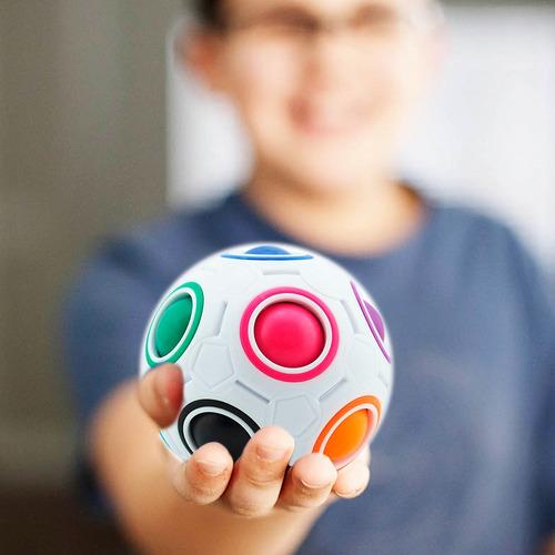 cubo rubik juguete
