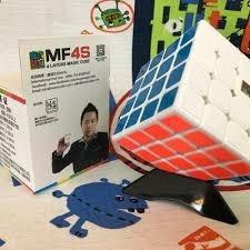 cubo rubik magico 4x4 mo fang  mf4s