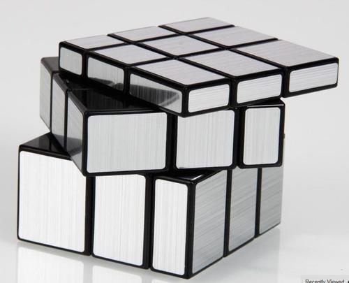 cubo rubik  mirror  espejo cubo magico 3x3 rubik 4x4