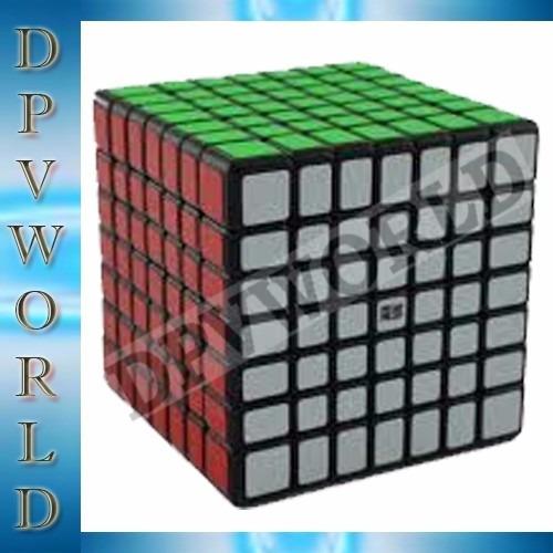 cubo rubik mofang lan lan 7x7 rubik rapido original calidad