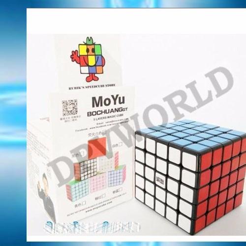 cubo rubik mofang shengshou 5x5 rubik rapido original