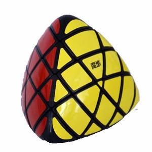 cubo rubik moyu aosu megamorphix 4x4 speedcubing + regalo