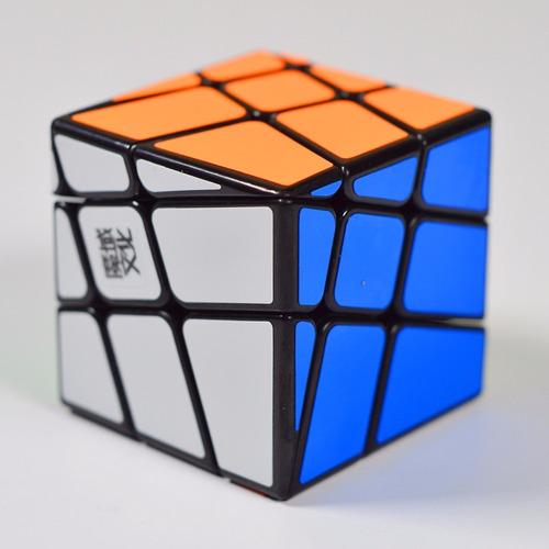 cubo rubik :: moyu crazy yileng (fenghuolun) 3 x 3 x 3
