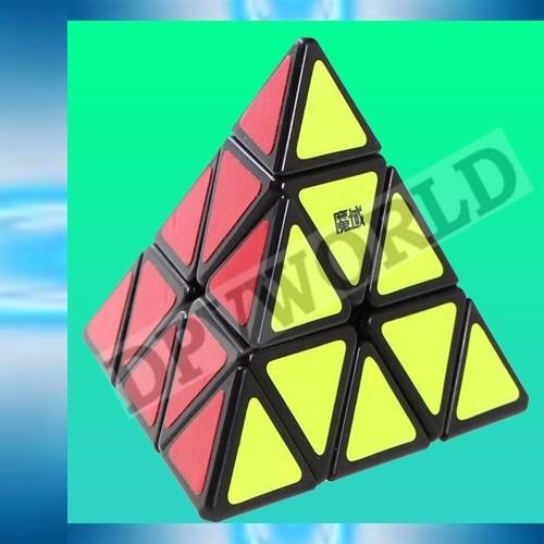 cubo rubik moyu piramide pyramnx rubik rapido original quito